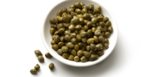 Main Ingredients – Capers