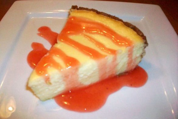 The-Perfect-Cheesecake
