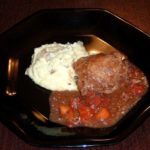 Coq-au-Vin-with-Roasted-Garlic-Mashed-Potatoes
