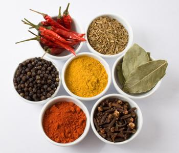 Spice Wracked – Introduction to Dried Spices