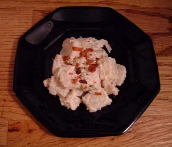 Bacon-Ranch-Potato-Salad