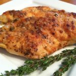 Chicken-with-Sage-Butter-Sauce