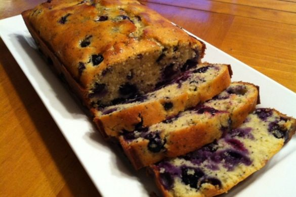 Lemon-Blueberry-Poppy-Seed-Loaf-Bread
