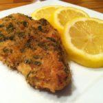 Garlic-Herb-Crusted-Chicken